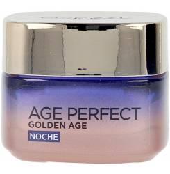 AGE PERFECT GOLDEN AGE cuidado frío re-estimulante noche 50