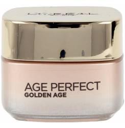 AGE PERFECT GOLDEN AGE crema iluminadora ojos 15 ml