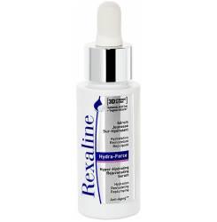 3D HYDRA-FORCE hyper-hydrating rejuvenating serum 30 ml