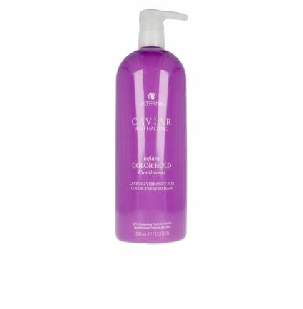 CAVIAR INFINITE COLOR HOLD conditioner back bar 1000 ml