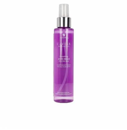 CAVIAR SMOOTHING ANTI-FRIZZ dry oil mist 147 ml