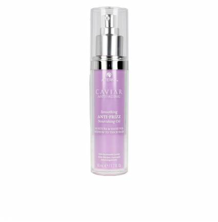 CAVIAR SMOOTHING ANTI-FRIZZ nourishing oil 50 ml