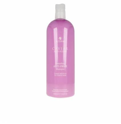 CAVIAR SMOOTHING ANTI-FRIZZ shampoo back bar 1000 ml