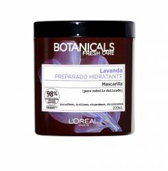 BOTANICALS LAVANDA CALMANTE mascarilla 200 ml