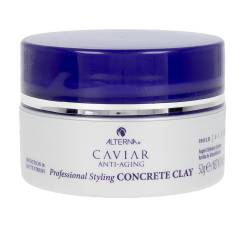CAVIAR PROFESSIONAL STYLING concrete clay 52 gr