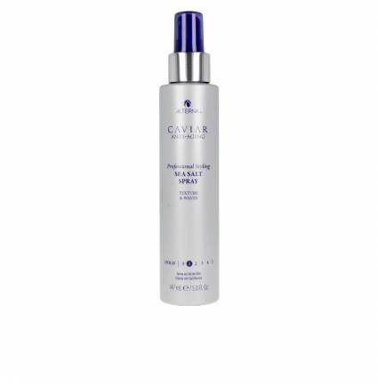 CAVIAR PROFESSIONAL STYLING sea salt spray 147 ml