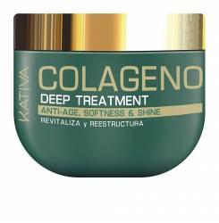 COLÁGENO deep treatment 500 ml