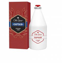 CAPTAIN after shave 100 ml