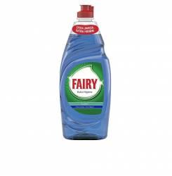 FAIRY EXTRA HIGIENE lavavajillas concentrado 650 ml