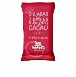 BARRITA ENERGÉTICA cacao 50 gr