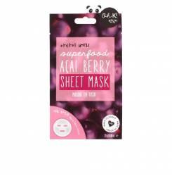 ACAI sheet mask