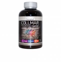 COLLMAR colageno+ácido hialurónico 180 caps