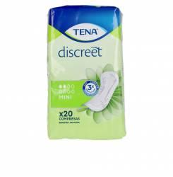DISCREET compresa incontinencia mini 12 uds
