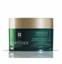 ABSOLUE KÉRATINE ultimate repairing mask fine to medium hair