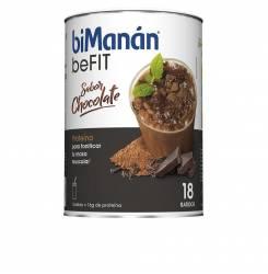 BE FIT batido #chocolate 540 gr