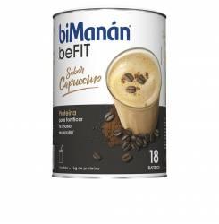 BE FIT batido #cappuccino 540 gr
