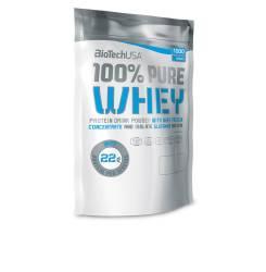 100%PURE WHEY #chocolate 1000 gr