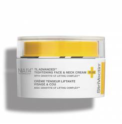 ADVANCED TIGHTENING face & neck cream plus 50 ml