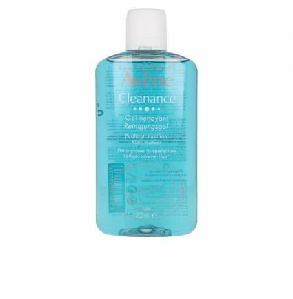 CLEANANCE gel nettoyant visage et corps 200 ml