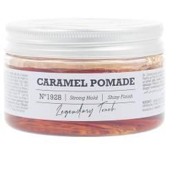 AMARO caramel pomade nº1928 strong hold/shiny finish 100 ml