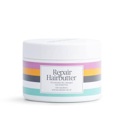 REPAIR HAIRBUTTER for treated&damaged hair 250 ml