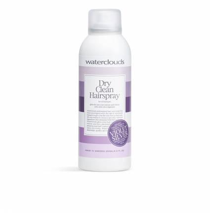 DRY CLEAN hairspray 200 ml
