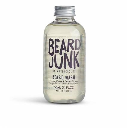 BEARD JUNK wash 150 ml