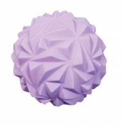 BOLA de masaje #púrpura 1 pz