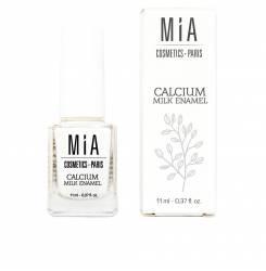 CALCIUM MILK ENAMEL Tratamiento uñas 11 ml