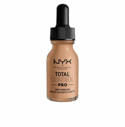 TOTAL CONTROL drop foundation #olive