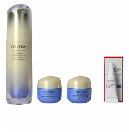 VITAL PERFECTION UPLIFTING AND FIRMING SERUM LOTE 4 pz
