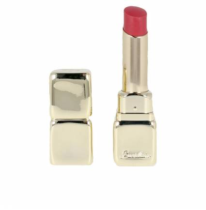 KISSKISS SHINE BLOOM lipstick #129-blossom kiss