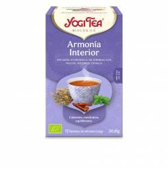 ARMONIA INTERIOR infusión 17 x1,8 gr