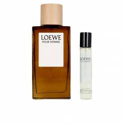 LOEWE POUR HOMME lote 2 pz