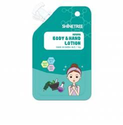 AROMA body & hand lotion 12 ml