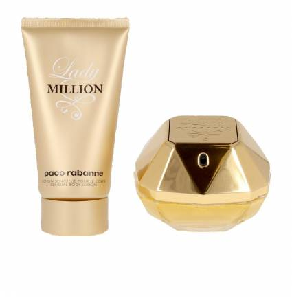 LADY MILLION LOTE 2 pz