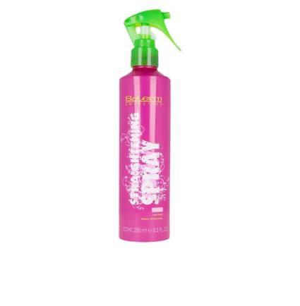 STRAIGHTENING spray 250 ml