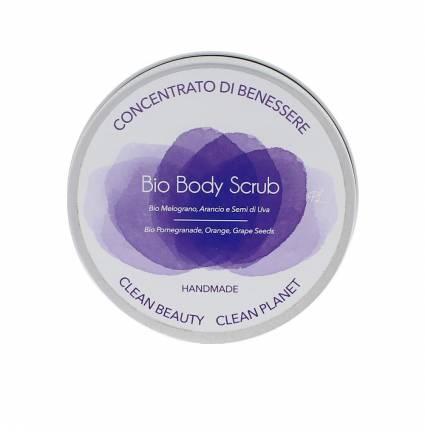 BIO SOLID body scrub 120 gr