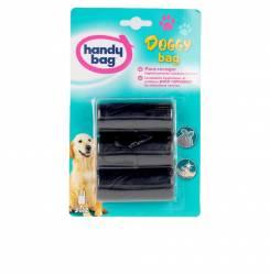 HANDY BAG DOGGY BAG bolsa basura para mascotas 36 uds