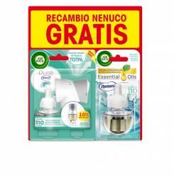 AIR-WICK ambientador eléctrico completo #nenuco + recambio