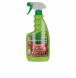 ACCIÓN TOTAL insecticida plantas de interior&exterior 750 ml