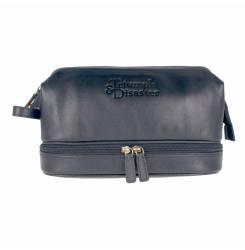 FRANK THE DOPP toiletries bag #black 1 pz
