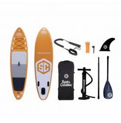 TRAMUNTANA PADDLE SURF LOTE 6 pz