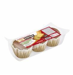 MUFFINS classic 150 gr