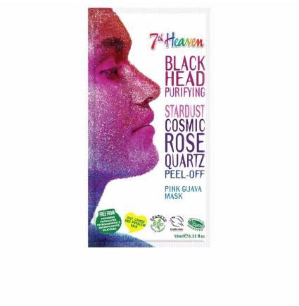 STARDUST cosmic rose quartz peel-off mask 10 ml