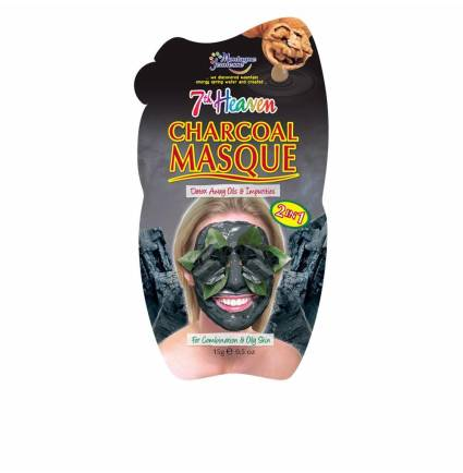 MUD charcoal mask 15 gr