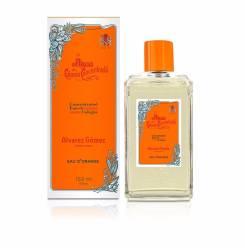 AGUA DE COLONIA CONCENTRADA eau d'orange eau de cologne vaporizador 150 ml