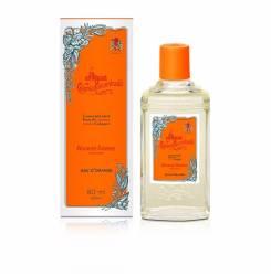 AGUA DE COLONIA CONCENTRADA eau d'orange eau de cologne vaporizador 80 ml