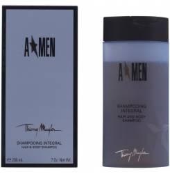A*MEN shampoo 200 ml
