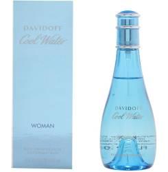 COOL WATER WOMAN deo vaporizador 100 ml